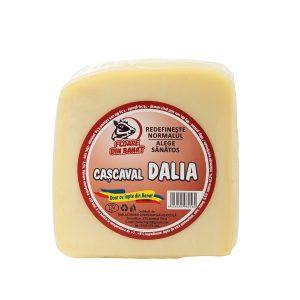 Cascaval Dalia - natural si sanatos