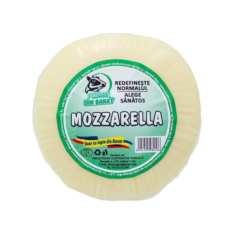 Mozzarella naturala